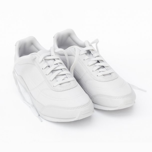 Simple hvide