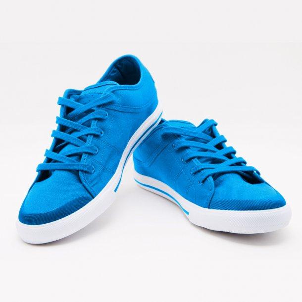 Ægte blå